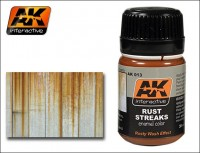 Rust Streaking (Rost) 35 ml