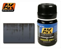 Streaking Grime for Panzer Grey 35ml