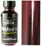Hot Metal Red 30ml