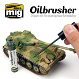 Oilbrusher Light Flesh