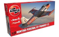 Hunting Jet Provost T.3/T.3a