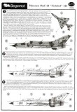 Mikoyan MiG-21 Fishbed Part 2. Middle versions (11