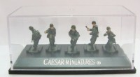 WWII German Panzergrenadiers Set 3