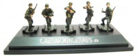 WWII German Panzergrenadiers Set 4
