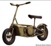 British Welbike