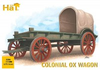 Colonial Ox Wagon