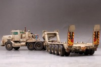 US M911 C-HET (8x6) + M747 Semi-Trailer