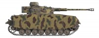 Panzer IV - World of Tanks -