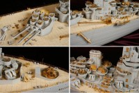 HMS Nelson 1944 - VALUE Pack