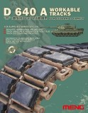 D640 A Workable Tracks for Leopard 1 Family