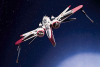 ARC-170 Clone Fighter