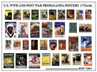 US WWII & Postwar Posters Part 1