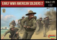 Early American Soldiers WWII - Part 2
