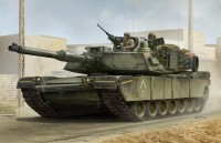 US M1A1 AIM Abrams
