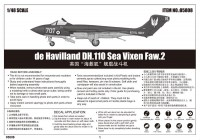 De Havilland DH.110 Sea Vixen FAW.2