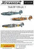 Messerschmitt Bf-109E/F/G Part 1