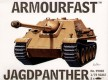 Jagdpanther Tank Destroyer (2x)