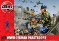 WWII German Paratroops