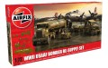 WWII USAAF 8th Air Force Bomber Re-Supply Set
