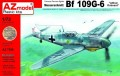 Messerschmitt Bf-109G-6 Late