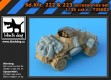 Sd.Kfz. 222 / Sd.Kfz. 223 accessories set
