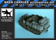 BREN CARRIER accessories set