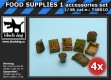 FOOD SUPPLIES 1 accessories set