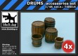 DRUMS accessories set