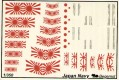 Japan Navy Flags and Markings