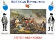 American Revolution - British Grenadiers