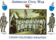 American Civil War - Union Coloured Infantry