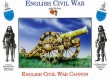 English Civil War Cannon (1 Cannon)