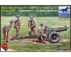 75mm Pack Howitzer M1A1 (British Airborne)