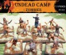 Undead Camp: Zombies