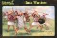 Inca Warrior (Inkas)