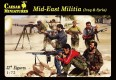 Middle Eastern Militia (Iraq & Syria)
