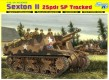 Sexton II 25pdr Self-Propelled Gun Tracked