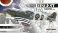 The Longest Day - Spitfire Mk.IXc/e