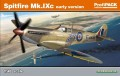 Supermarine Spitfire Mk. IXc early version