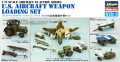 Aircraft Weapon Loading Set