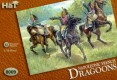 Napoleonic French Dragoons