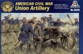 American Civil War: Union Artillery