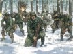 U.S. Infantry Winter Uniform WWII