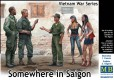 Somewhere in Saigon - Vietnam War Series