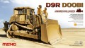 Caterpillar D9R Doobi Armored Bulldozer