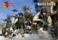 US Delta Force