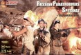 Russian Spetsnaz Paratroopers, Afghanistan