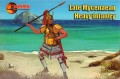 Late Mycenaean Heavy Infantry