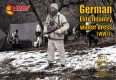 German Elite Infantry Winter Dress (WWII)