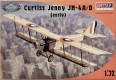 Curtiss Jenny JN-4A/D early version